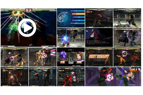 Bloody Roar 3 Game Pc Full Version - The Games