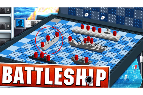 SINKING TEWTIY'S BATTLESHIPS (BOARD GAME SUNDAY ...