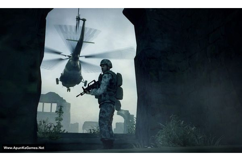 Operation Flashpoint: Dragon Rising PC Game - Free ...
