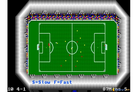 Player Manager 2 (1995) - PC Game
