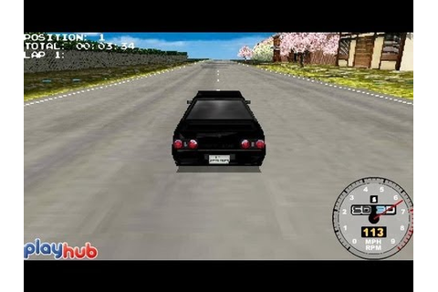 Super Drift 3D - Play Hub car racing Gameplay by Magicolo ...