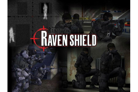 Tom Clancy's Rainbow Six 3 Raven Shield - SEM TORRENT ...