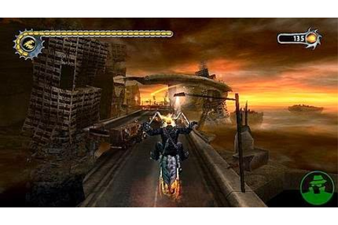 Ghost Rider PC Game - Free Softwares And Games