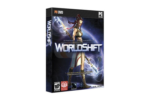 Worldshift PC Game - Newegg.com