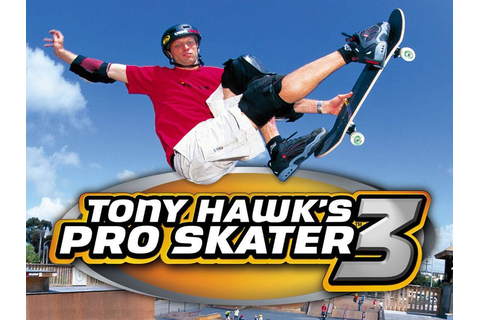Ten Things I Love About: Tony Hawk's Pro Skater 3 – RAMBLEAST