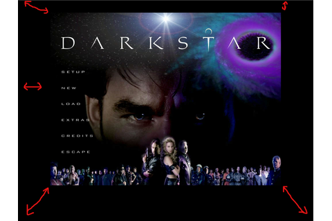 Darkstar: The Interactive Movie (PC) – GameCola