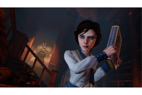 Burial at Sea was envisioned as BioShock Infinite DLC, but ...
