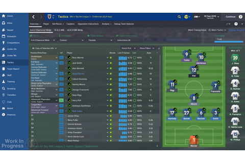 Football Manager 2015 Screenshots, Pictures, Wallpapers ...