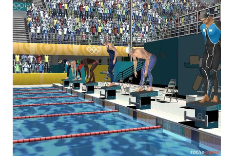 Athens 2004 Download Free Full Game | Speed-New