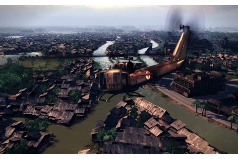 Air Conflicts: Vietnam Review - IGN