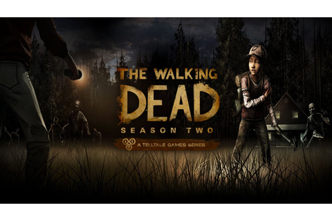 The Walking Dead - Season 2: Episode 1 - All That Remains ...