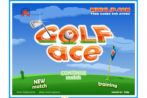 Golf Ace - Free To Play Mobile Game | GameTraders USA