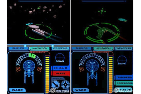 Star Trek: Tactical Assault Psp game full free download ...