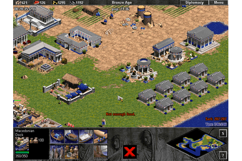 Download Age of Empires: The Rise of Rome (Windows) - My ...