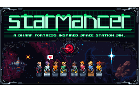 Starmancer by Ominux Games — Kickstarter