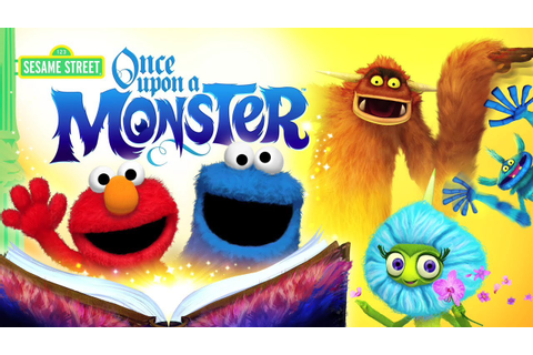 "Sesame Street: Once Upon a Monster - Developer Diary ""Part ..."