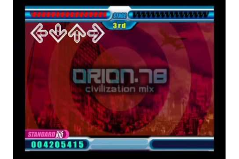 DDRMax: Dance Dance Revolution (PlayStation 2) Orion.78 ...