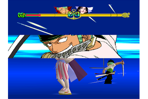 One Piece Grand Battle 2 Game PC | Armelitagames: Free ...