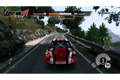 WRC 3 - FIA World Rally Championship PS3 Videoteszt ...