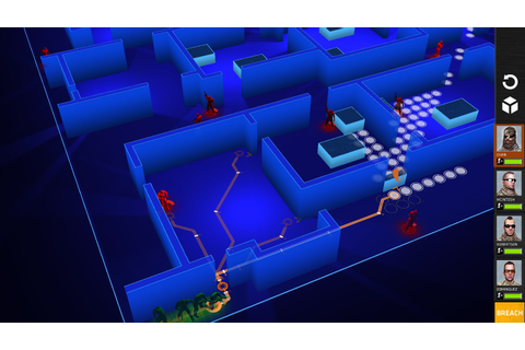 Download Breach & Clear - Frozen Synapse Pack Full PC Game