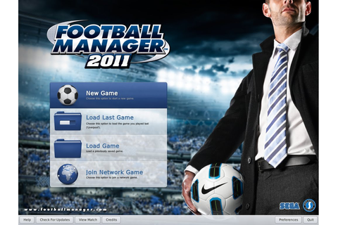 Review Football Manager 2011 | MerseySide Blog