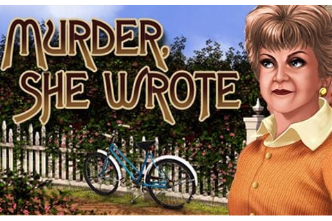 Download Murder, She Wrote for free at FreeRide Games!