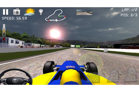 Race Rally 3D Chasing Fast AI Car's Racer Game by Sulaba Inc