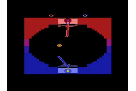 Star Wars: Jedi Arena for the Atari 2600 - YouTube