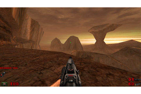 Doom II: Hell on Earth GAME MOD Don't play with Hell: Part ...