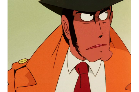 Lupin the Third: Lupin Is Dead, Zenigata Is in Love on ...