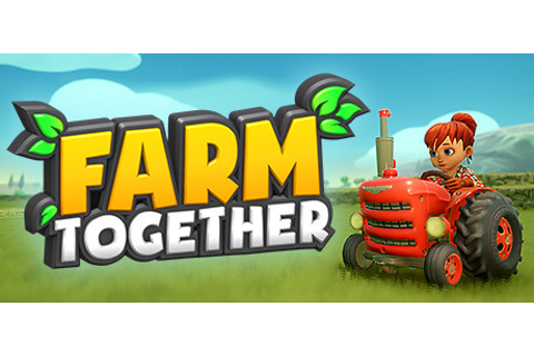 Farm Together - Tai game | Download game Mô phỏng