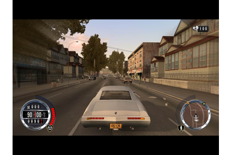 All About Computer™: Game :: Driver : Parallel Lines RIP ...