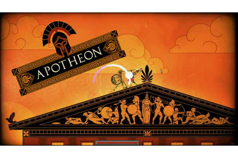 "Apotheon PS4 Gameplay ""Let's Play"" - YouTube"