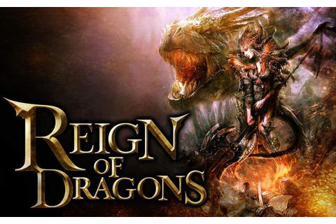 Reign of Dragons: Top 10 Tips & Cheats You Need to Know ...