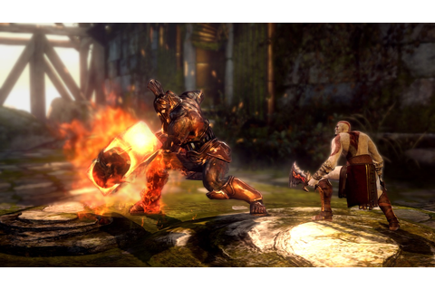 Review: God of War: Ascension (PS3) - Digitally Downloaded