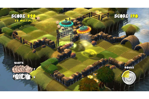 Download Flock! Full PC Game