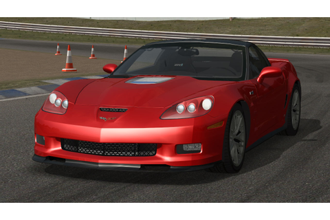 X Motor Racing Windows game - Mod DB