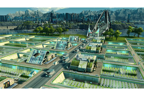 Anno 2205 Download PC Game 2015 for PC / Full Free Version ...