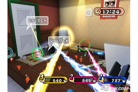 Eledees Wii AU Review - IGN