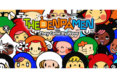 THE DENPA MEN: They Came By Wave | Nintendo 3DS download ...