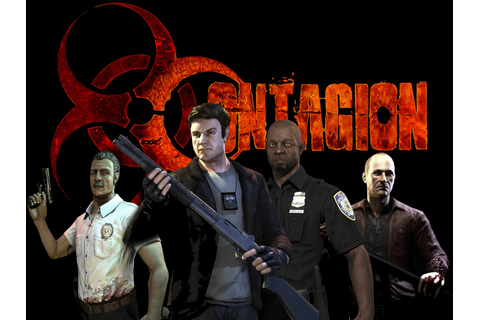 Cthutube: Zombie Game News: Contagion 2013 Beta Teaser ...