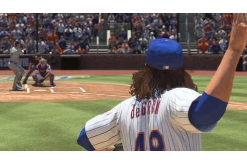 MLB The Show 16 Guide: How To Improve Your Pitching ...