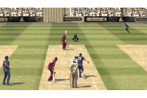 Brian Lara Cricket (series) - Wikipedia