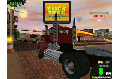 Rebel Trucker Free Download Full PC Game | Latest Version ...