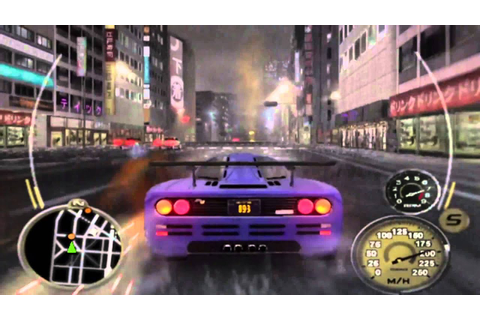Midnight Club II: DUB Edition - YouTube