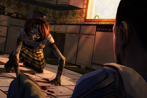 Walking Dead: The Game Episode 2 Is Now Available ...