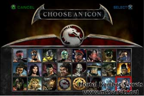 News Archive - April 2006 - Mortal Kombat Secrets