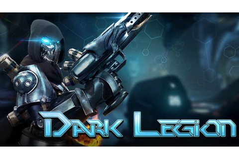 Dark Legion VR »FREE DOWNLOAD | CRACKED-GAMES.ORG