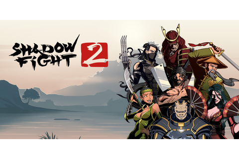 Shadow Fight 2 | Nintendo Switch download software | Games ...
