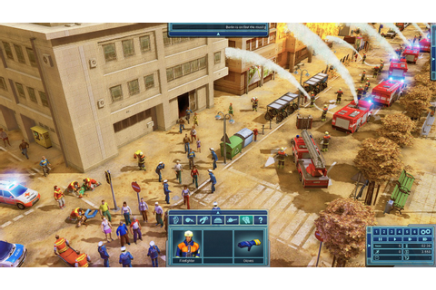 Mediafire PC Games Download: Emergency 2013 Download ...